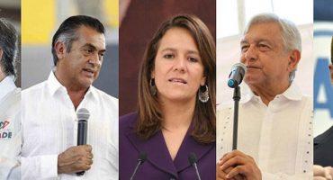 EN VIVO: Mira el primer debate presidencial
