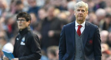 Wenger confiesa que no renunció al Arsenal, lo echaron😱