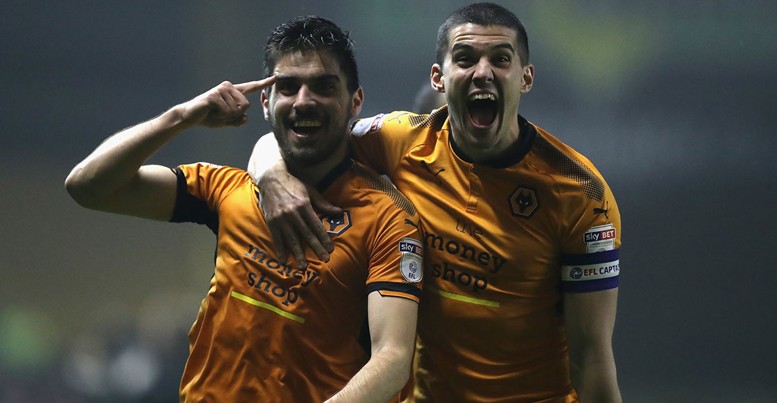 Wolverhampton Premier League Championship