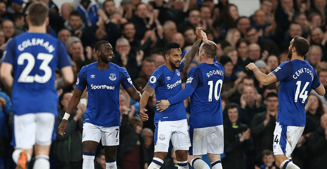Everton Newcastle