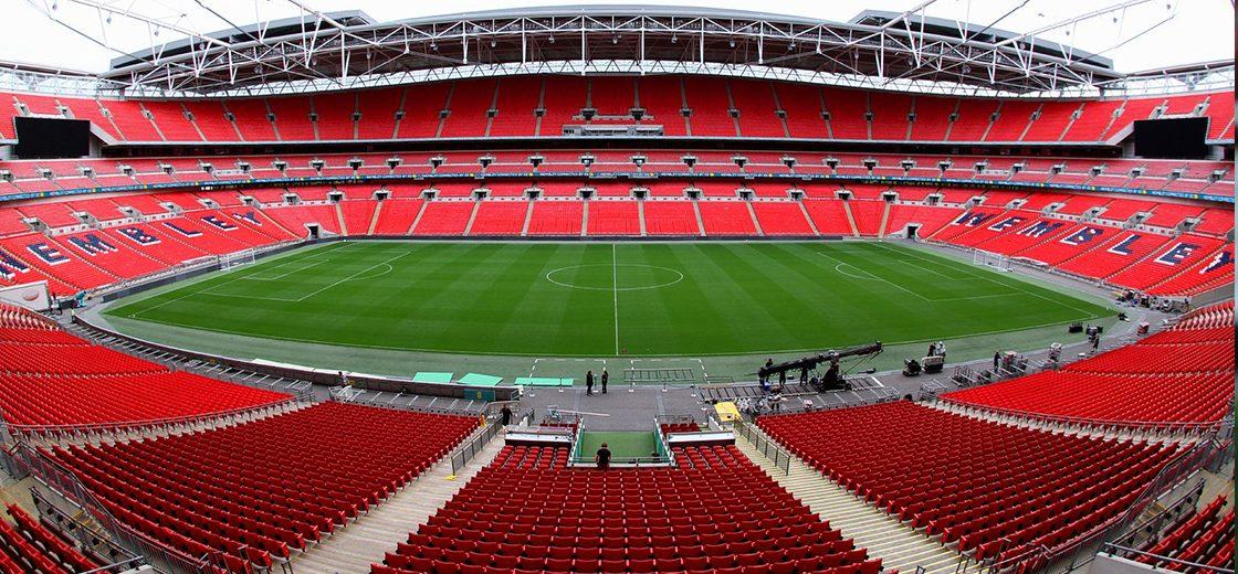 Wembley Estadio Oferta