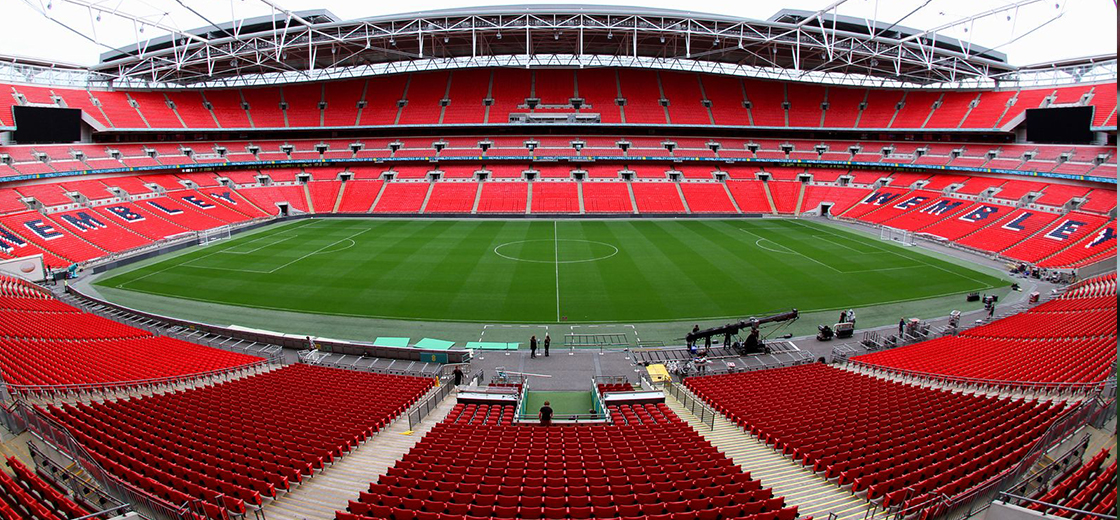 Wembley Estadio Oferta