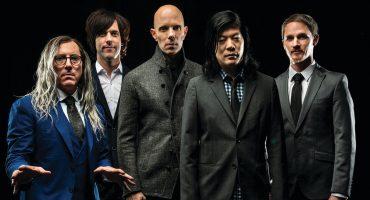 A Perfect Circle rinde tributo a Bowie, Carrie Fisher, y Gene Wilder en su nueva canción