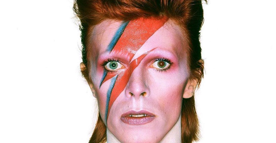 45 años del 'Aladdin Sane' y el rayo que hizo inolvidable a David Bowie