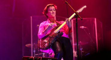Y más nostalgia: 15 fotos del concierto de Alanis Morissette en el Corona Capital Guadalajara