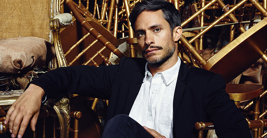 WHAT?! Amazon cancela 'Mozart in the Jungle', la serie protagonizada por Gael García Bernal