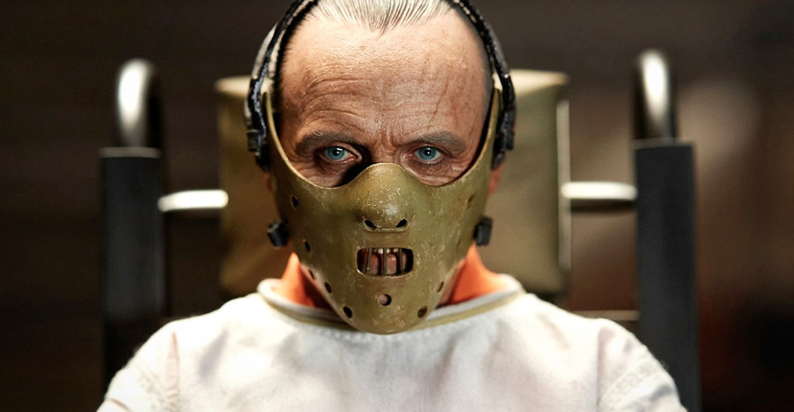 Anthony Hopkins saca su Hannibal Lecter interior con un extraño video