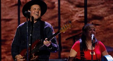 "Blast from the past! Arcade Fire coverea a The Pretenders con ""Don't Get Me Wrong"""