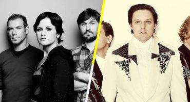 Escucha el cover que hizo Arcade Fire de 'Linger' de The Cranberries 👏🏻