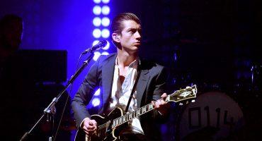 Ahora resulta… Arctic Monkeys no liberará ningún sencillo de su nuevo disco