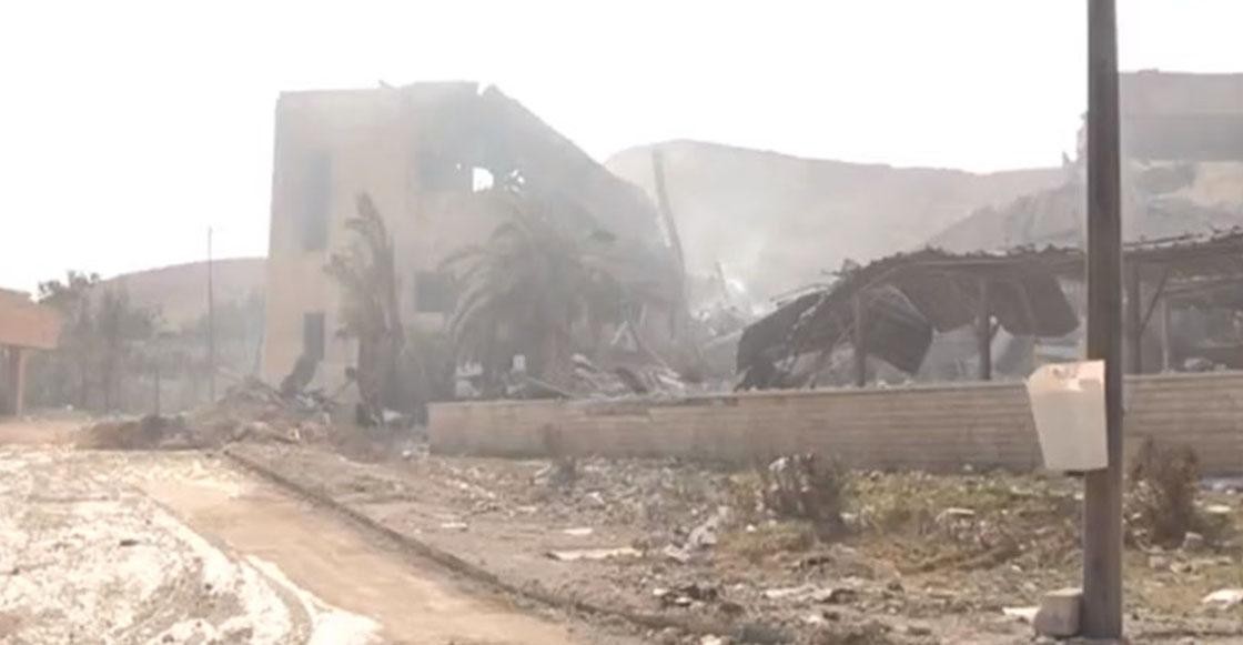 La Guerra de Siria explicada en un video de 5 minutos