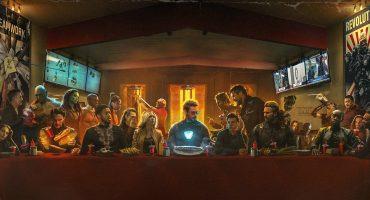 ¡PUM! 'Infinity War' le gana en preventa a los últimos 7 filmes de Marvel… ¡juntos!