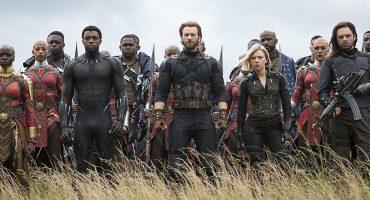Para irte preparando: Lo que debes saber antes de ver Avengers Infinity War 