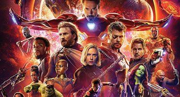 Avengers: Infinity War llegará en formato digital el 31 de julio; en Blu-Ray y DVD el 14 de agosto