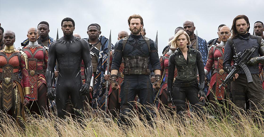 Avengers Infinity War: lo que tienes que saber (Parte 1)