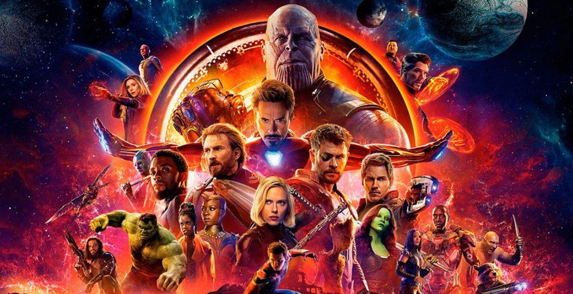 No hay manera de estar preparado para ver 'Avengers: Infinity War'