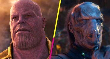 Villanos de Avengers: Infinity War
