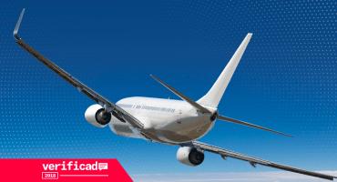 #Verificado2018 ¿De verdad otros presidentes agarran vuelos comerciales?
