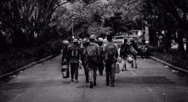'Nadie Te Va a Amar Como Yo': La canción de Band Of Horses para México y las víctimas del 19S 
