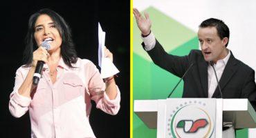 'Fantasías Mikel': Alejandra Barrales contra Mikel Arriola