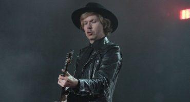 Ahí te van las fotos y el setlist del esperado show de Beck en Ceremonia 2018