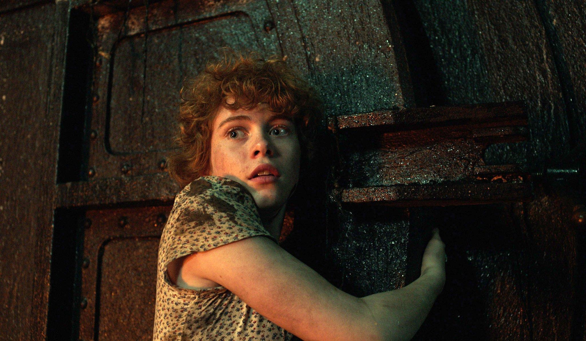 James McAvoy y Bill Hader podrían protagonizar la secuela de 'IT'