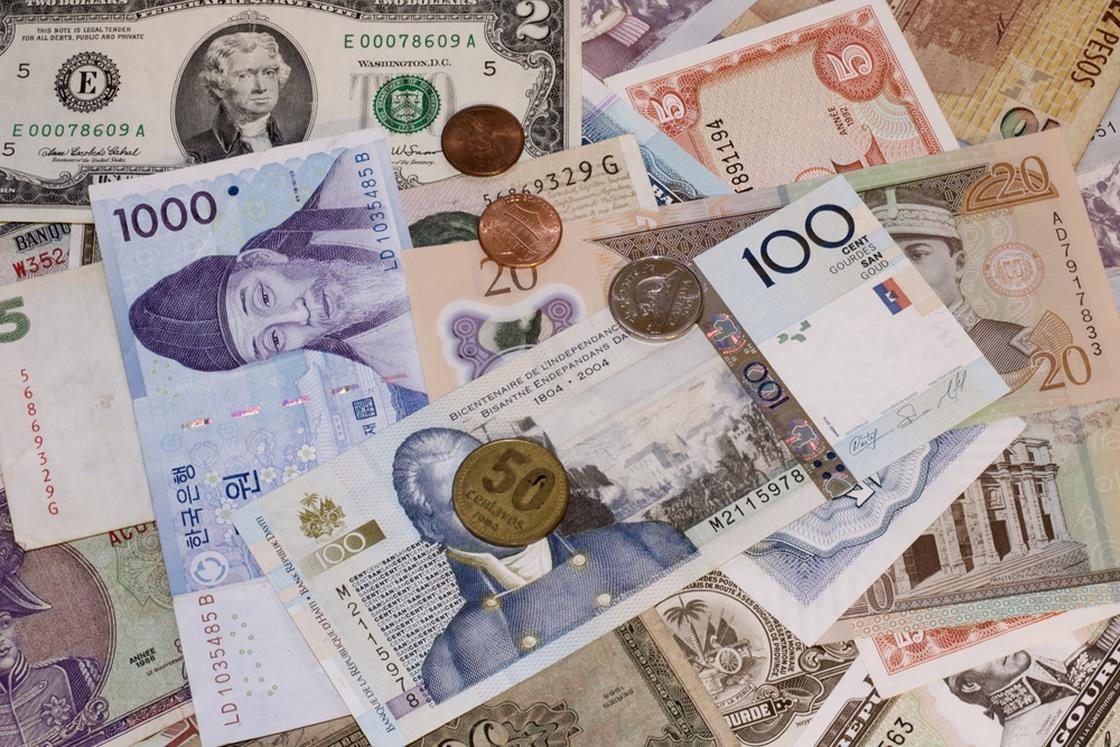Date un quemón con los billetes más bonitos del mundo