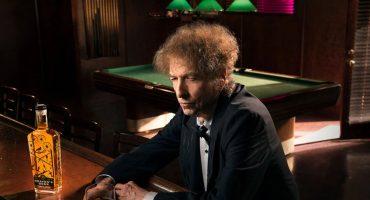 Knockin' on Heaven's Door: Bob Dylan ahora tendrá su propia línea de whisky