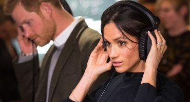 Disco real: La música de la boda del Príncipe Harry y Meghan Markle será grabada en vinilo