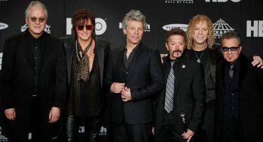 Así fue la inducción de Bon Jovi y Nina Simone al Salón de la Fama del Rock & Roll