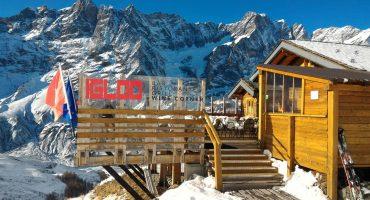 Un turista ebrio escaló una montaña de 2 mil 400 metros y nadie sabe cómo lo logró