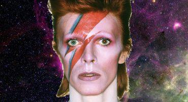 La realidad virtual llega al mundo de David Bowie en STARMAN ⭐️