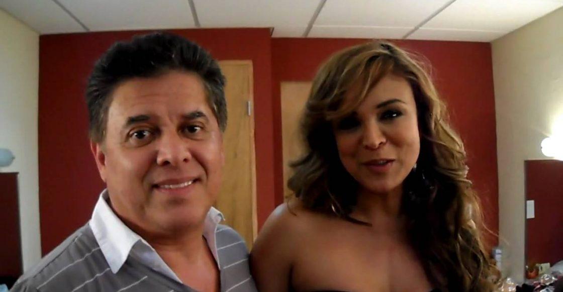 """Brenda y """"Mayito"""" Bezares"""
