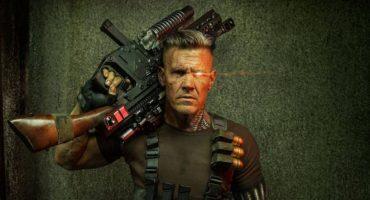 Cable del universo de 'Deadpool' aparecerá en otras tres cintas