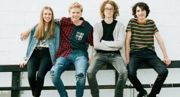 ¡Calpurnia, la banda de Finn Wolfhard, estrena canción y enuncia EP!