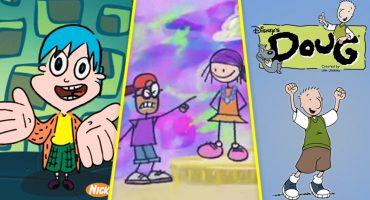 10 series de los 90s que seguro ya no recordabas y que te volverán niño de nuevo