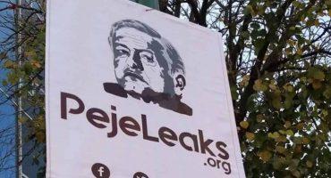Y ahora, ¿qué pasó con Pejeleaks?