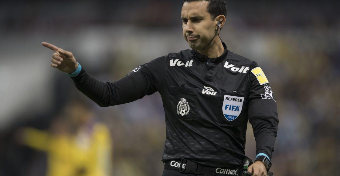 César-Arturo-Ramos-árbitro-arbitraje-FIFA-Mundial-Rusia-2018