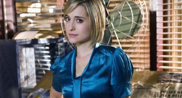 Arrestan a Allison Mack, a.k.a Chloe Sullivan en 'Smallville', por tráfico sexual