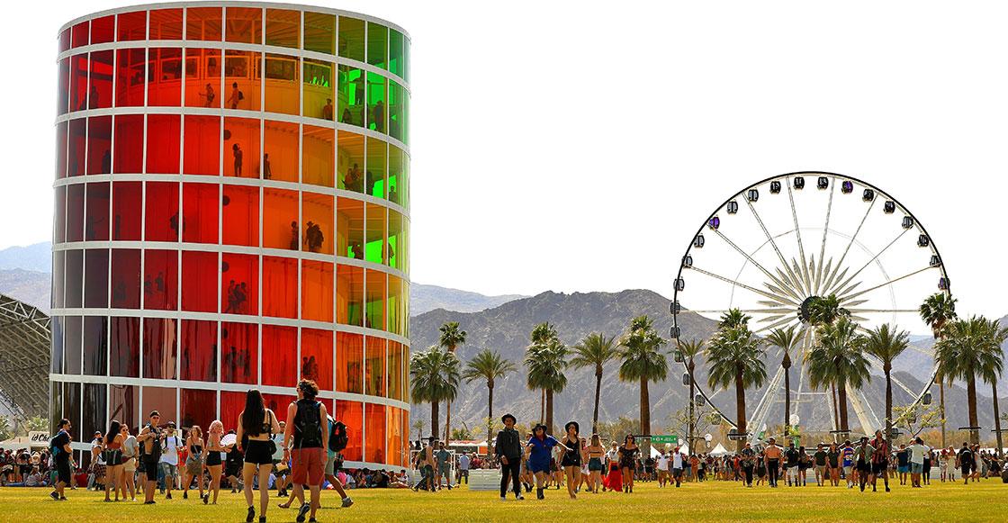 ¿Ya te pusiste pilas? Estos son los actos imperdibles de Coachella 2018