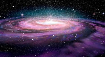 Astrónomos descubrieron fusiones de galaxias ocurridas tiempo después del Big Bang