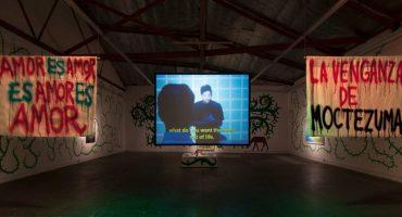 La exposición 'No Longer Yours' llega a México