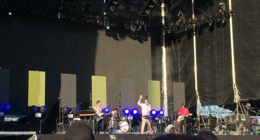 Cut Copy se baja del escenario en el Corona Capital Guadalajara... ¡¿por?!