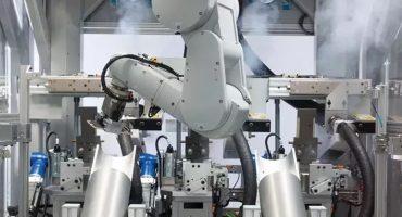 Saluda a Daisy: La robot responsable de reciclar 200 iPhones por hora