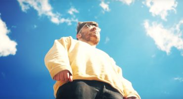 Soulful as hell! Danny Dwyer estrena video para 'What You Want' después de un año
