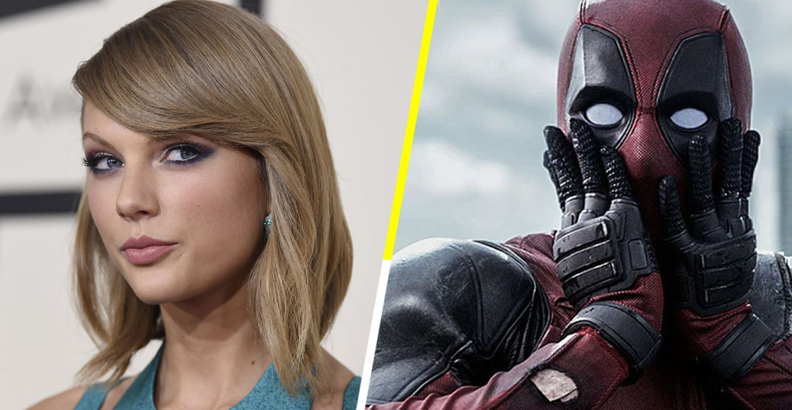 La serie animada de Deadpool fue cancelada por un episodio sobre... ¿Taylor Swift?