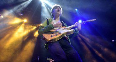 10 fotos de lo que se vivió en el concierto de Declan McKenna en el Plaza Condesa