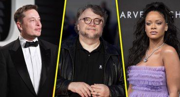 Guillermo del Toro entre las 100 personas más influyentes de TIME… ¿quién más aparece?