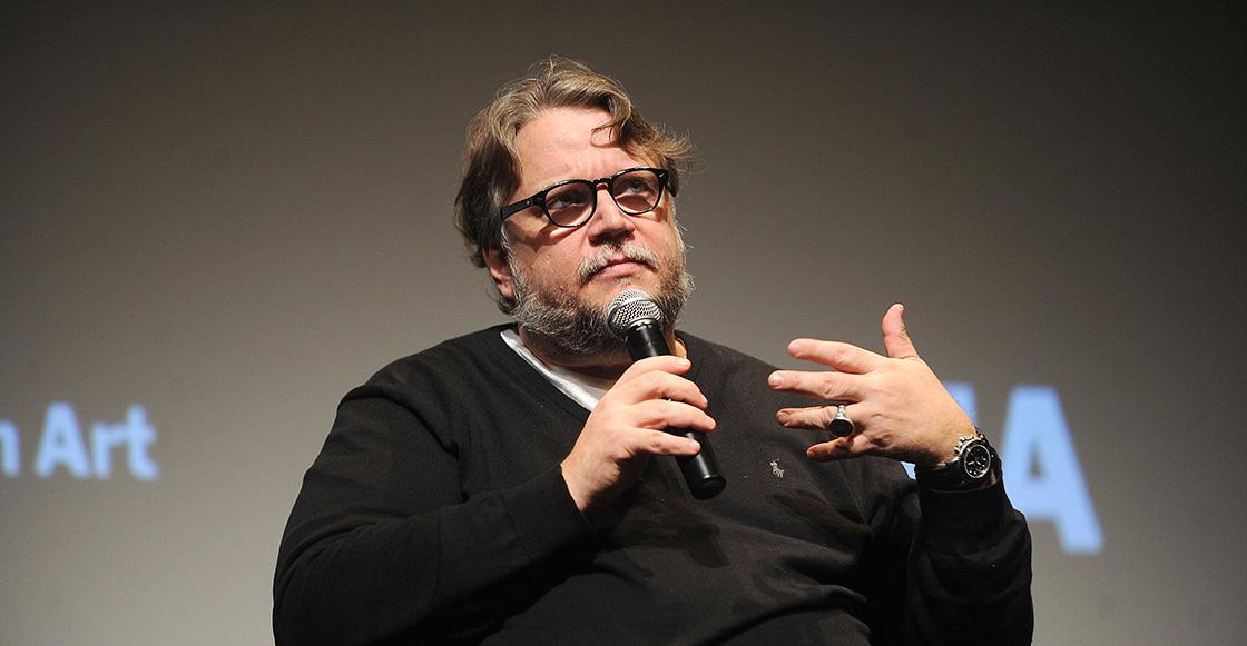 'Las palabras no alcanzan': del Toro reacciona al asesinato de estudiantes de cine