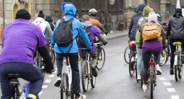 La ONU ha declarado el 3 de junio como el Día Mundial de la Bicicleta 😍